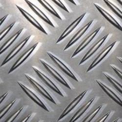 Tôle Aluminium Brut